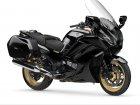 Yamaha FJR1300 Ultimate Edition
